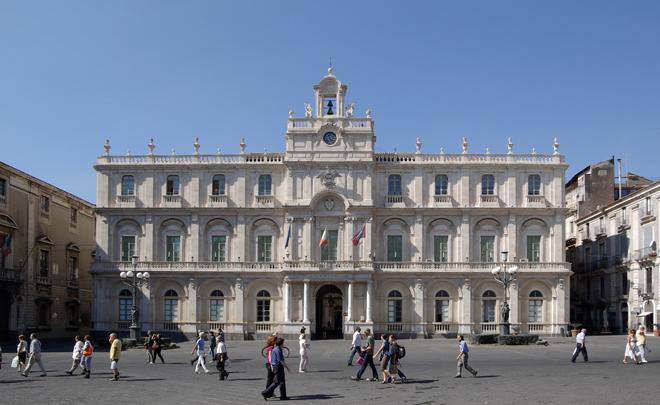 Unict Catania Mastertema