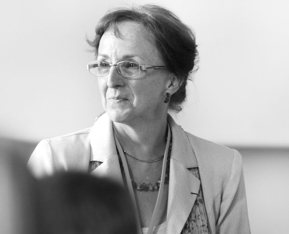 AN EMINENT HISTORIAN, FOUNDER MEMBER OF THE TEMA+ CONSORTIUM AND PROFESSOR OF THE INSTITUTE OF WORLD HISTORY, CUFA, LUĎA KLUSÁKOVÁ PASSED AWAY – APRIL 2020